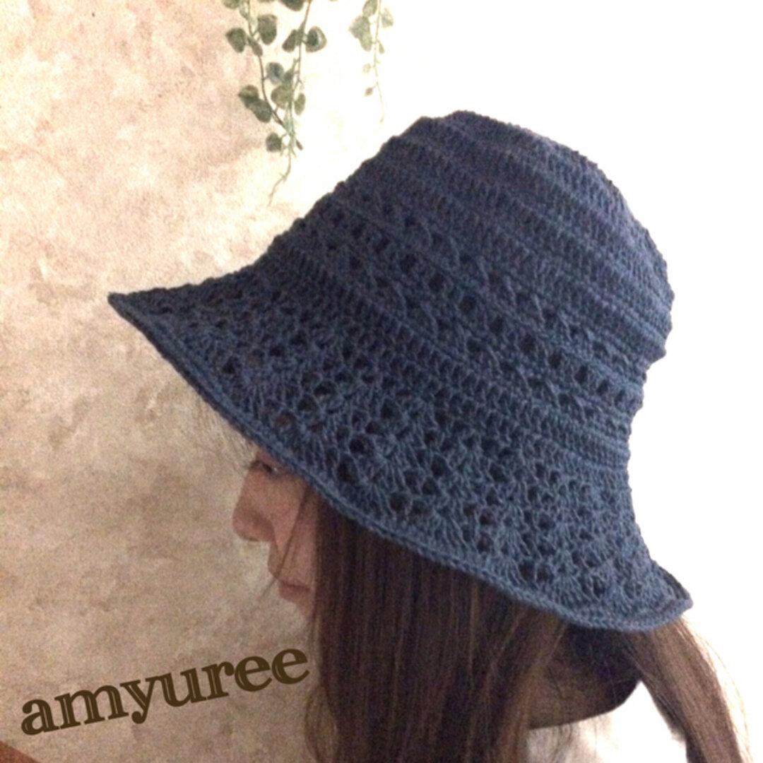 *清涼感☆麻リネン帽子→8色より選択可