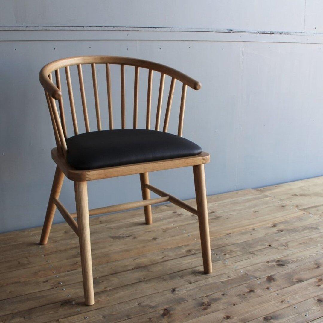 【送料無料】高級オーク材 / Dining Chair