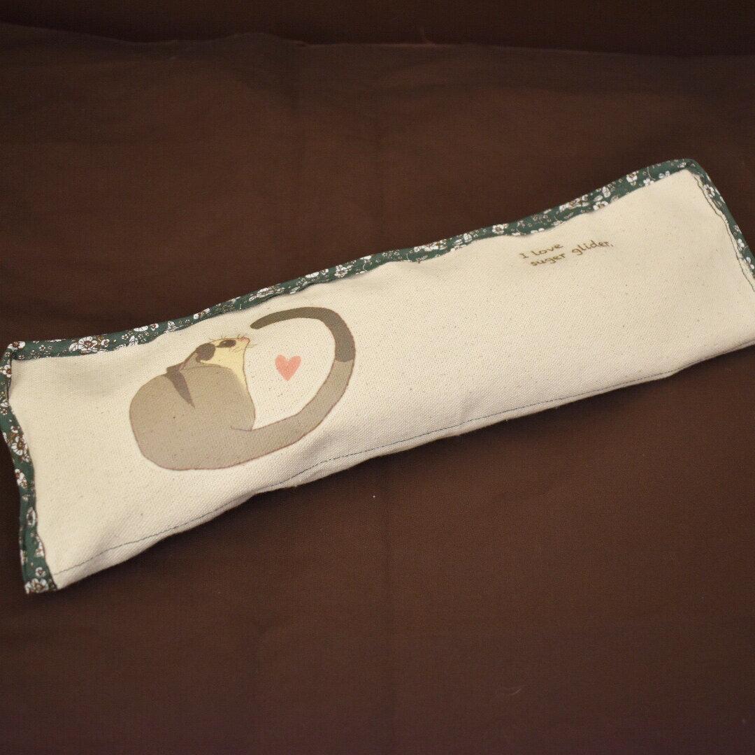 折り畳み傘用ケース(フクロモモンガ)