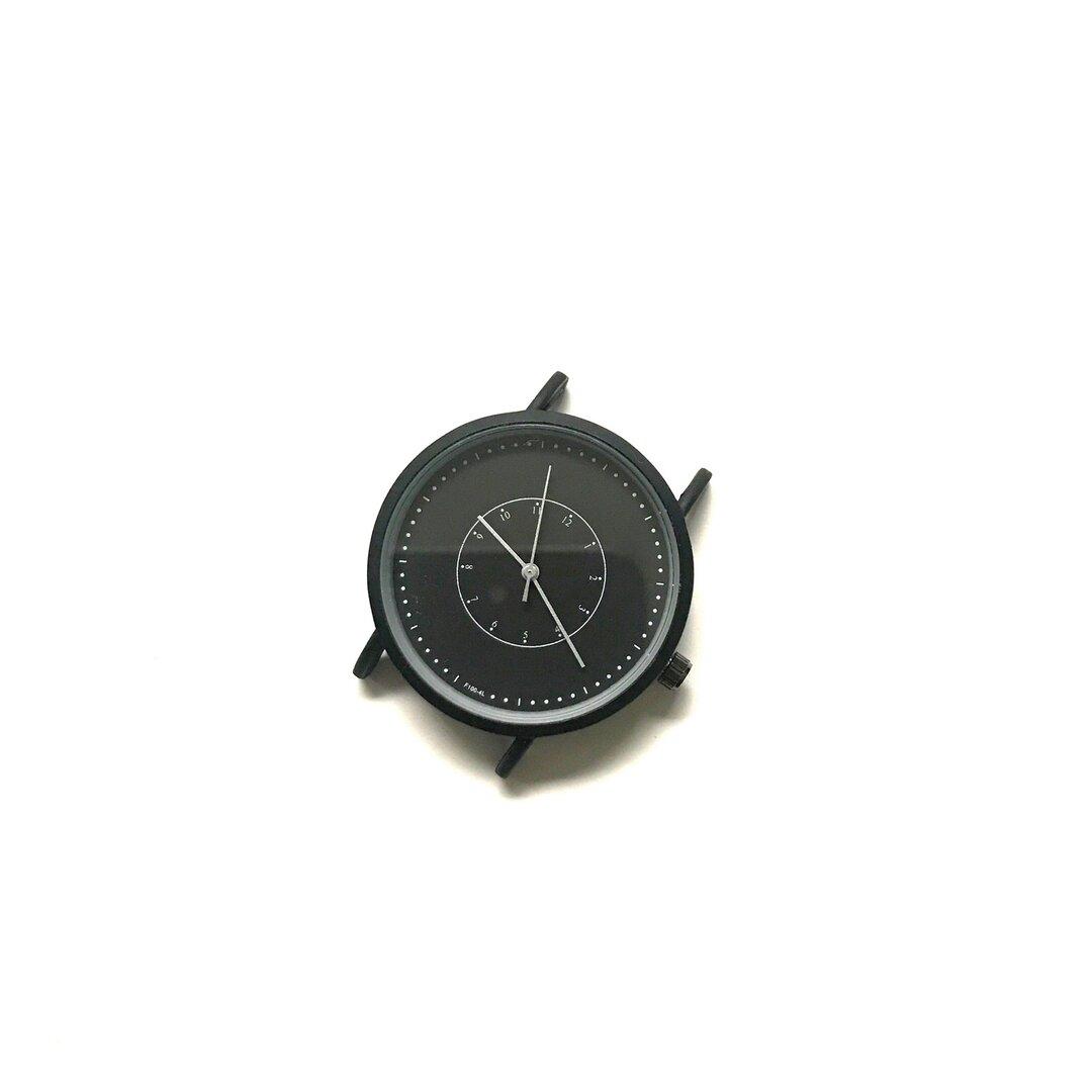 シンプル 腕時計  文字盤 ハンドメイド素材 材料 パーツ