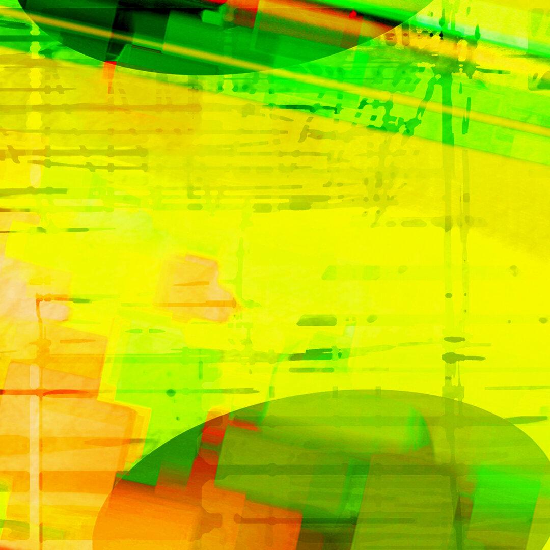 CG抽象画0672