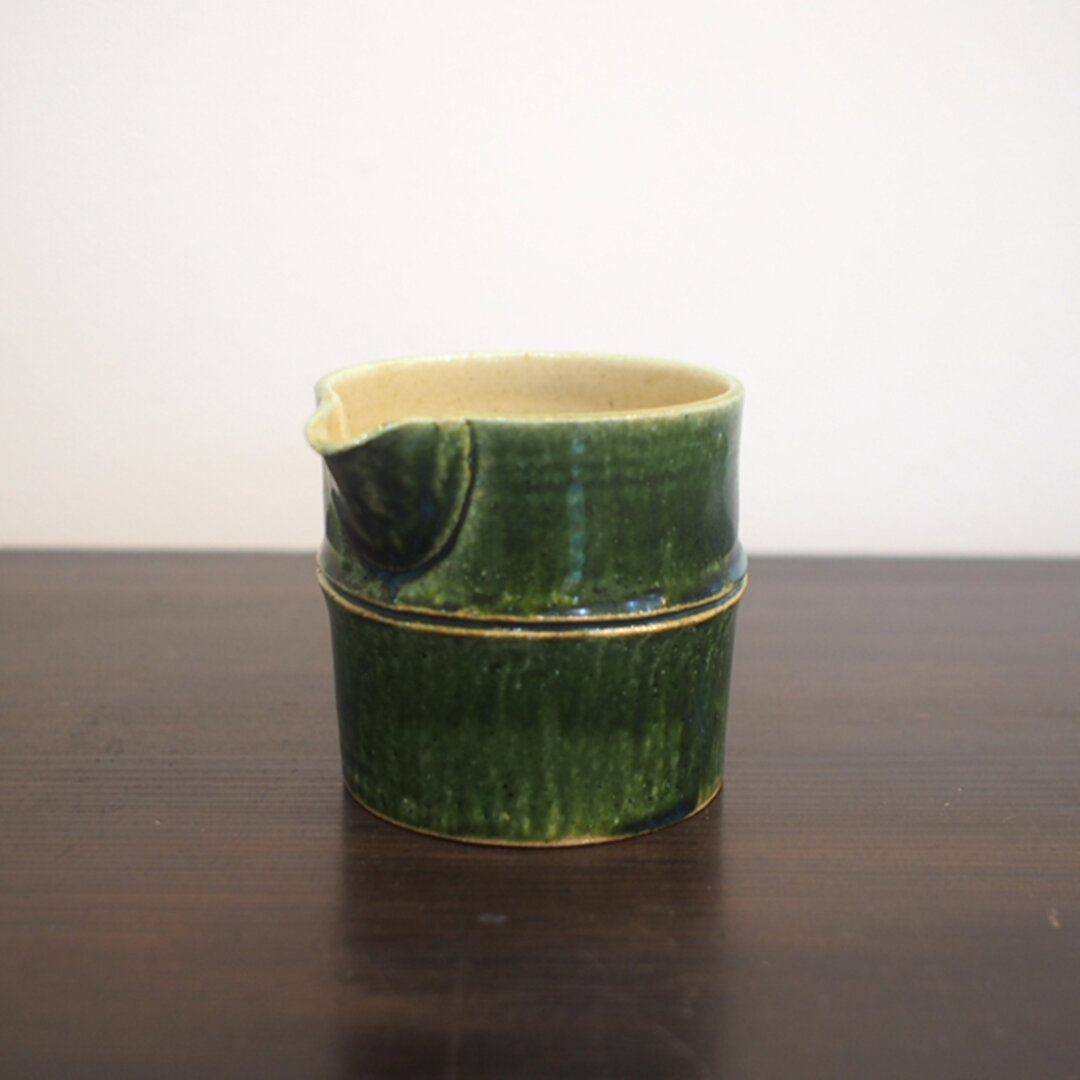 Bamboo series、片口酒器 <六分目220mlサイズ>