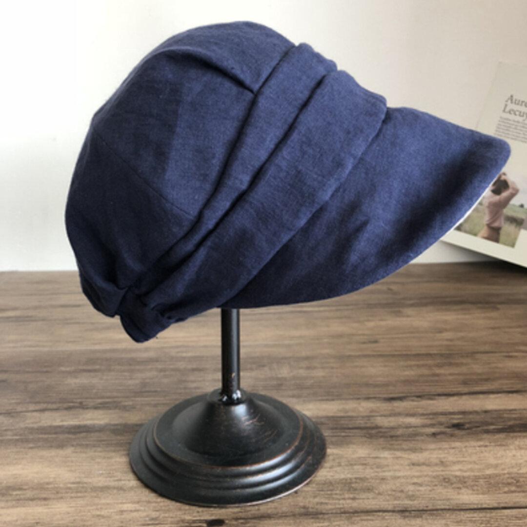 夏の日よけ帽  カジュアル  帽子