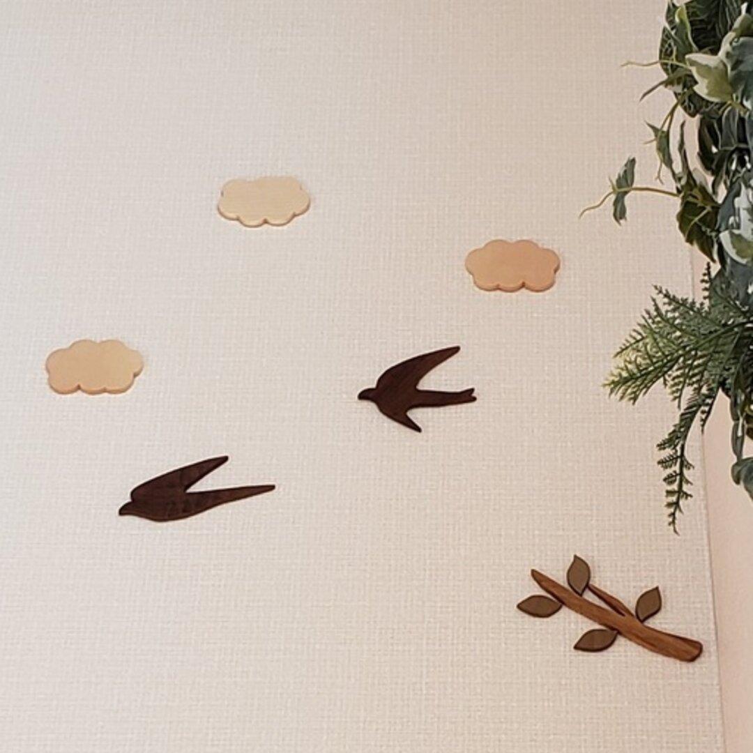 🔶鳥 (ツバメ)🔶