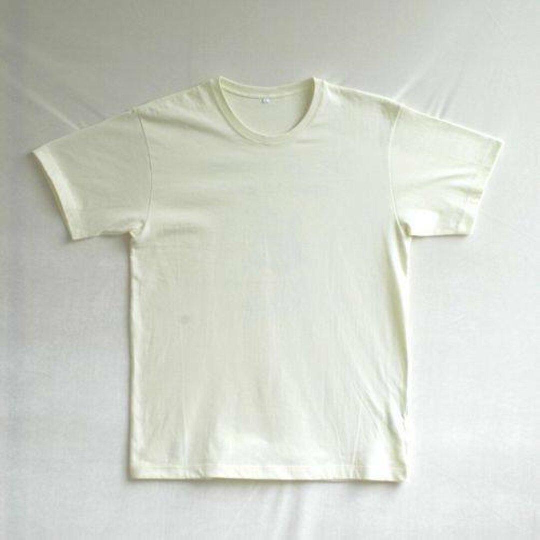 美濃和紙糸使用快適Tシャツ