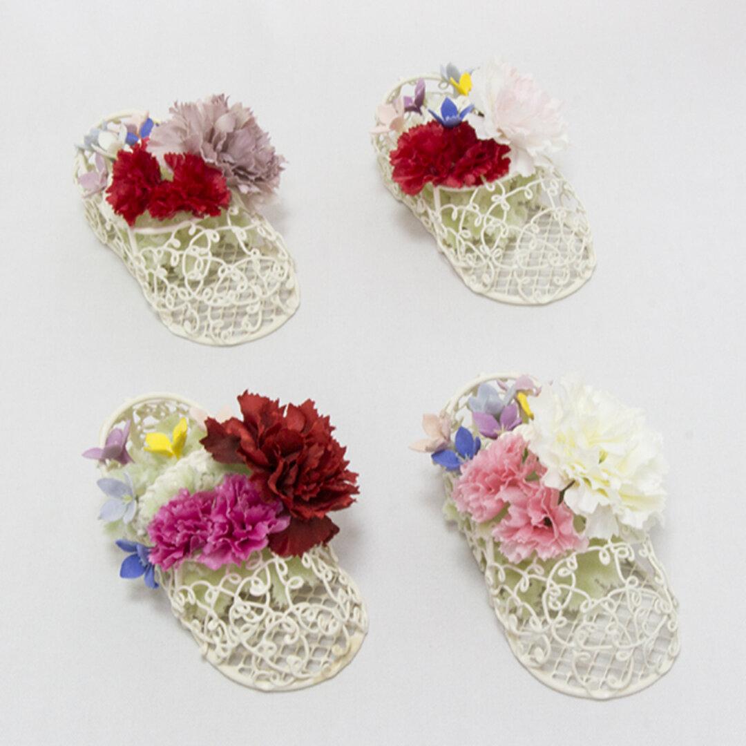 ベビーシューズ Flower S ~ Select ② ~