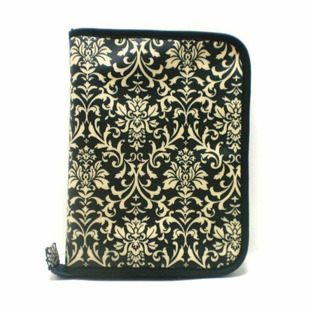 B6サイズの手帳・ブックカバー(ワイド)『シンメトリー』