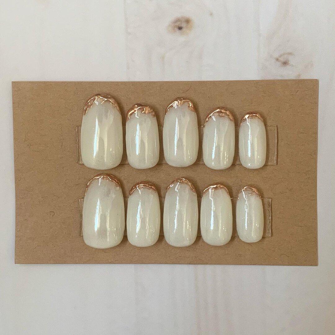 nail cip No.02