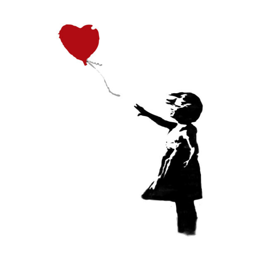 『Red Heart Balloon』