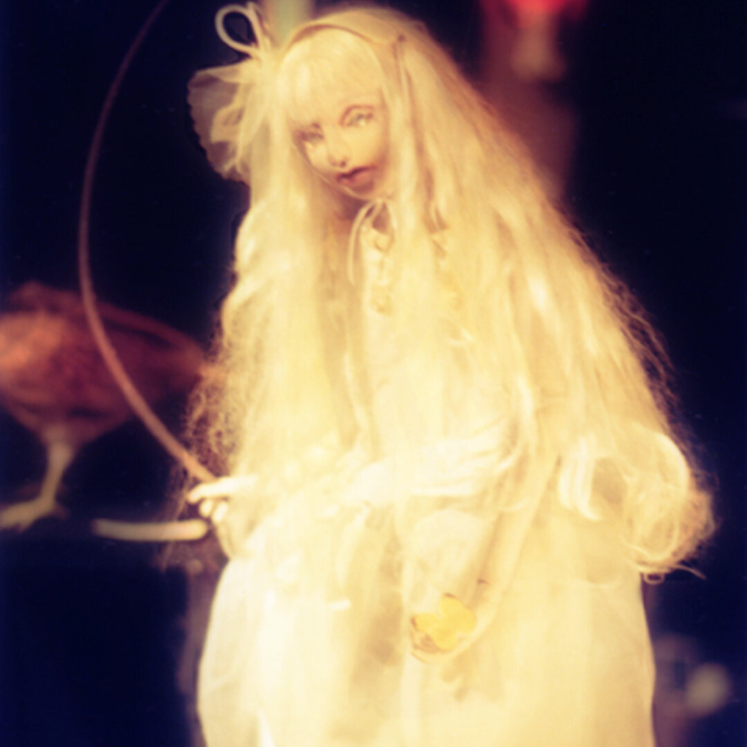 球体関節人形「Lunaria(ルナリア)」