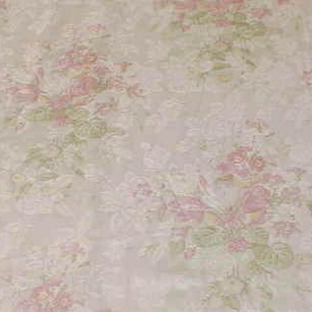 薔薇柄YUWAPO-422クラシックローズJ 50x110cm