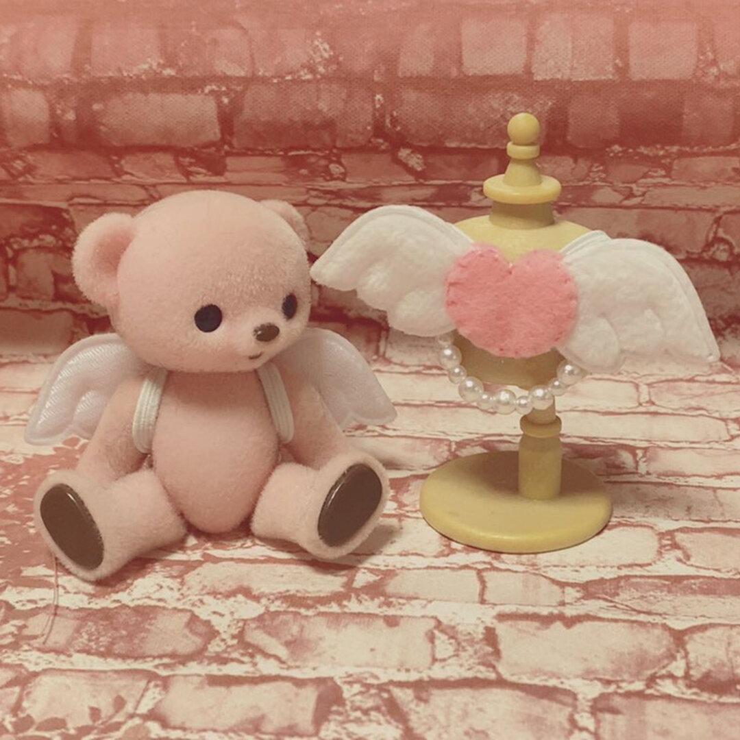 ハニーベア 天使のリュック