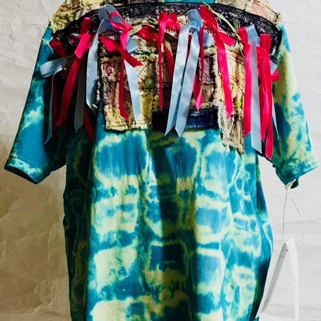 SADAHARU HIGA HAUTE COUTURE・ティシャツ2