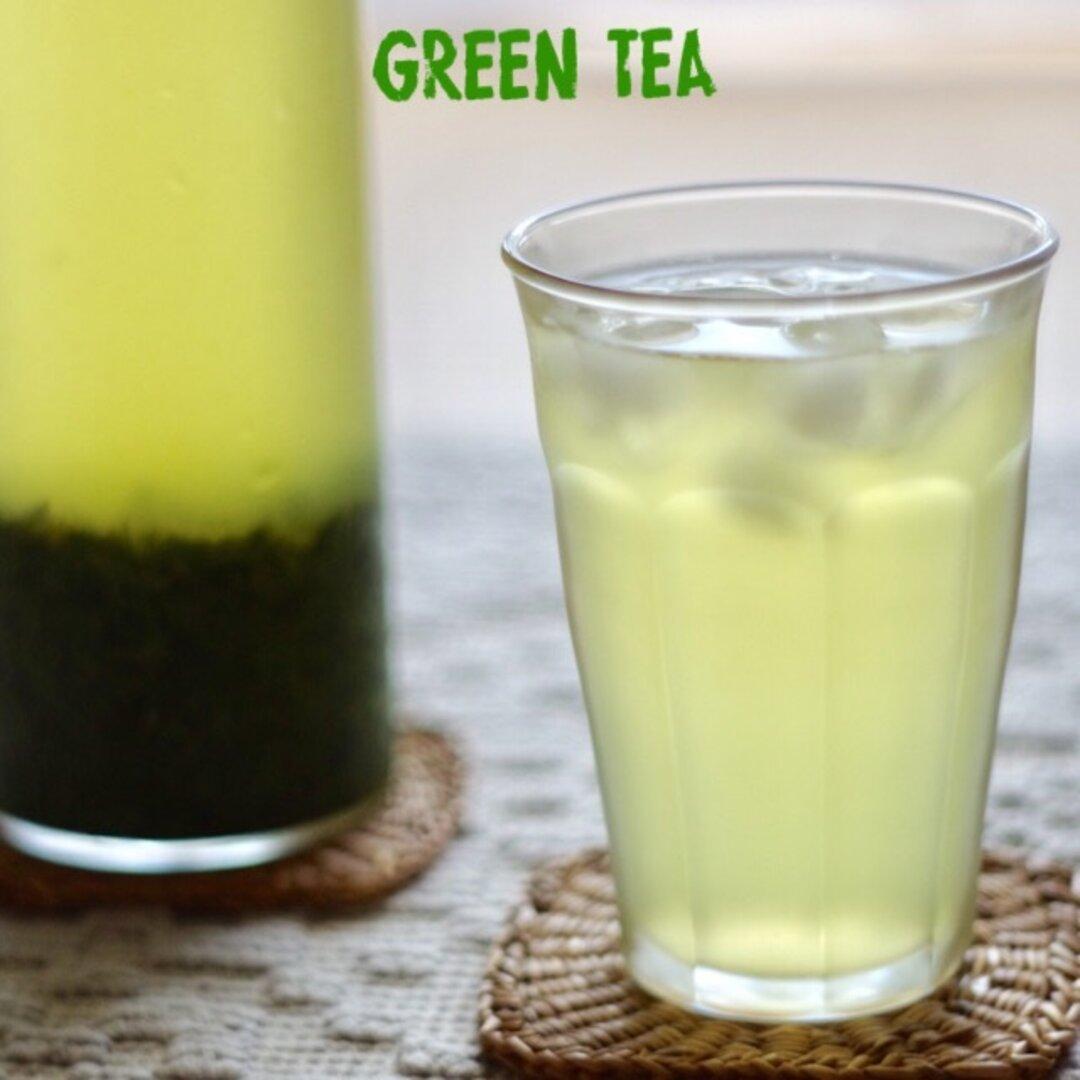 水出し茶・冷茶にも最適☆杉山貢大農園のさわやか「和」緑茶 200g