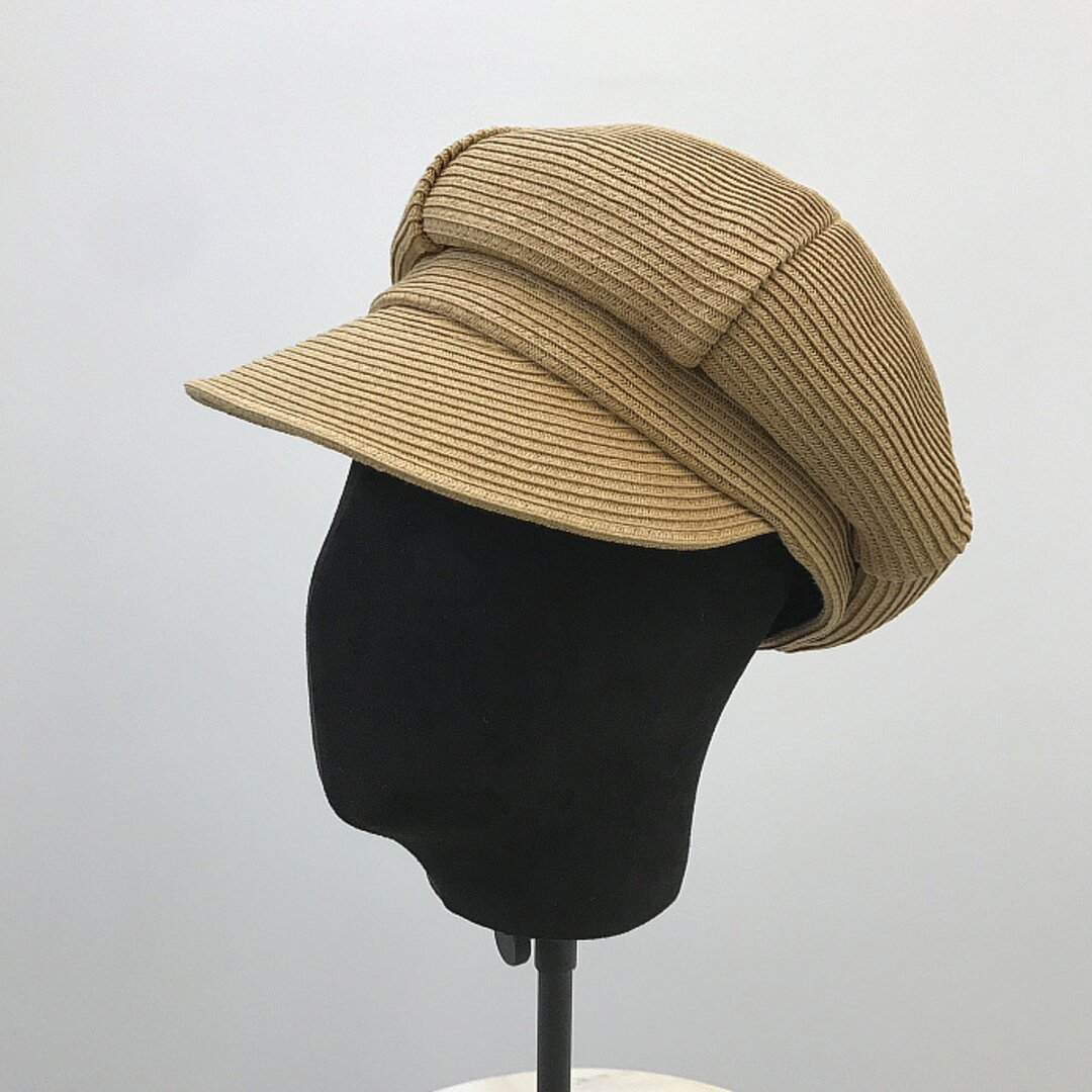 帽子☀日よけ帽子 夏のお出かけ アウトドア ストローハット ハンドメイド 夏 ハット レディース 夏帽子