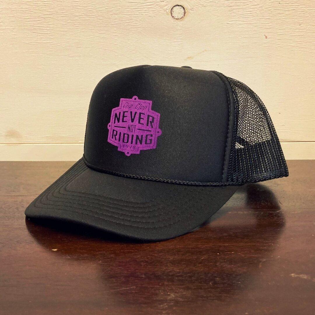 Mesh Cap / Emblem / BK&PL