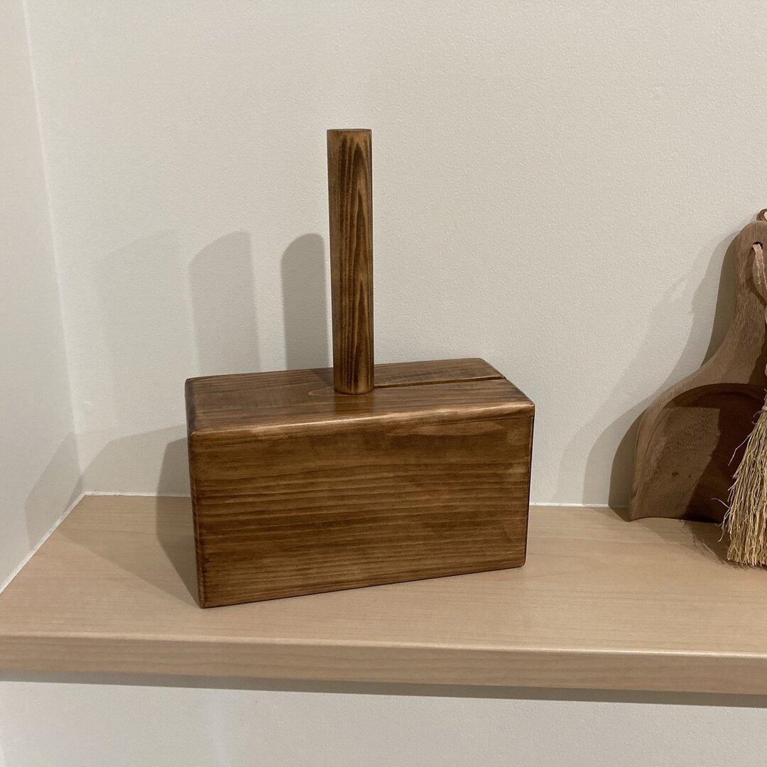 木製 コロコロクリーナー