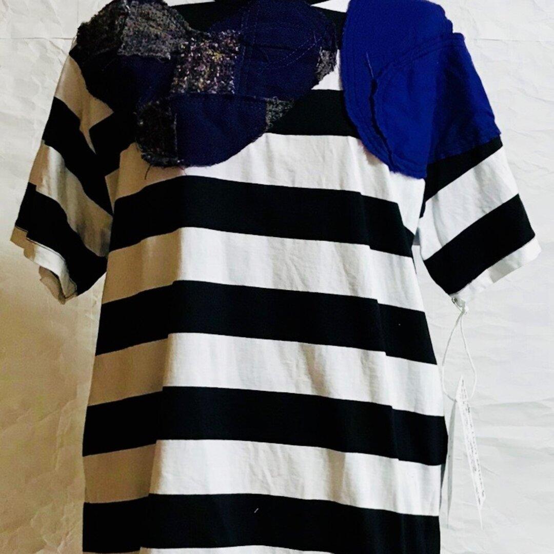 SADAHARU HIGA HAUTE COUTURE・ティシャツ10