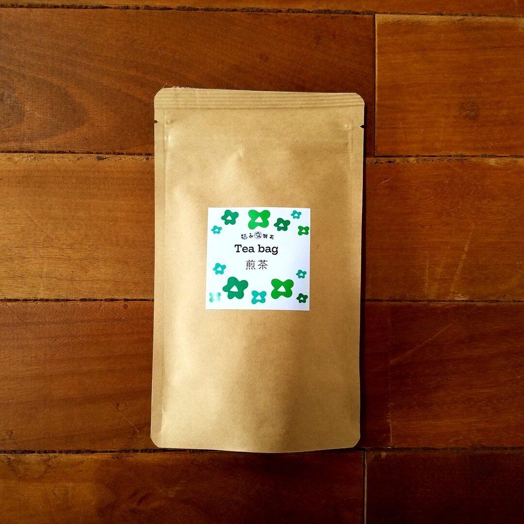煎茶 ティーバッグ[7コ入] 鹿児島県霧島茶