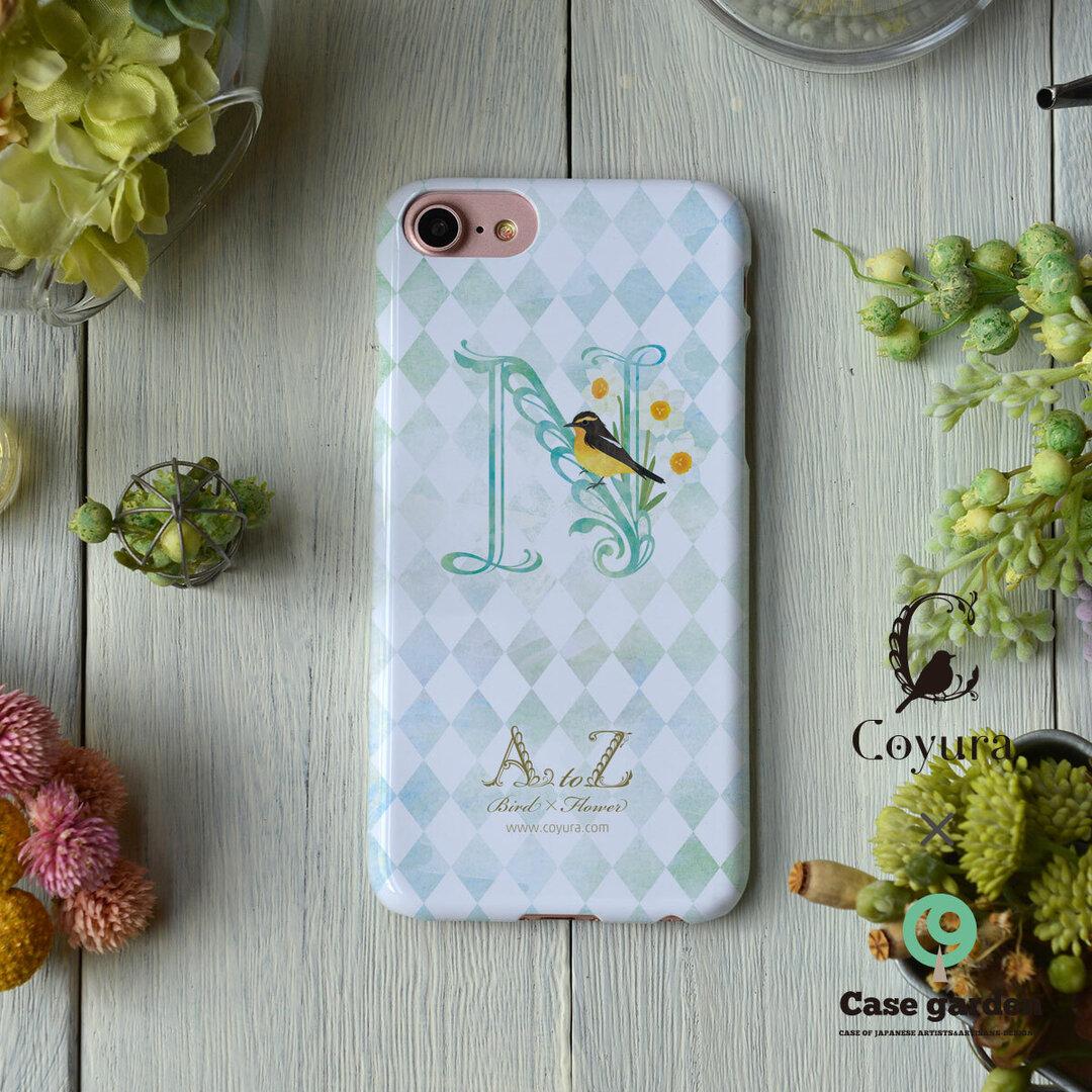 iPhone13pro ケース 花