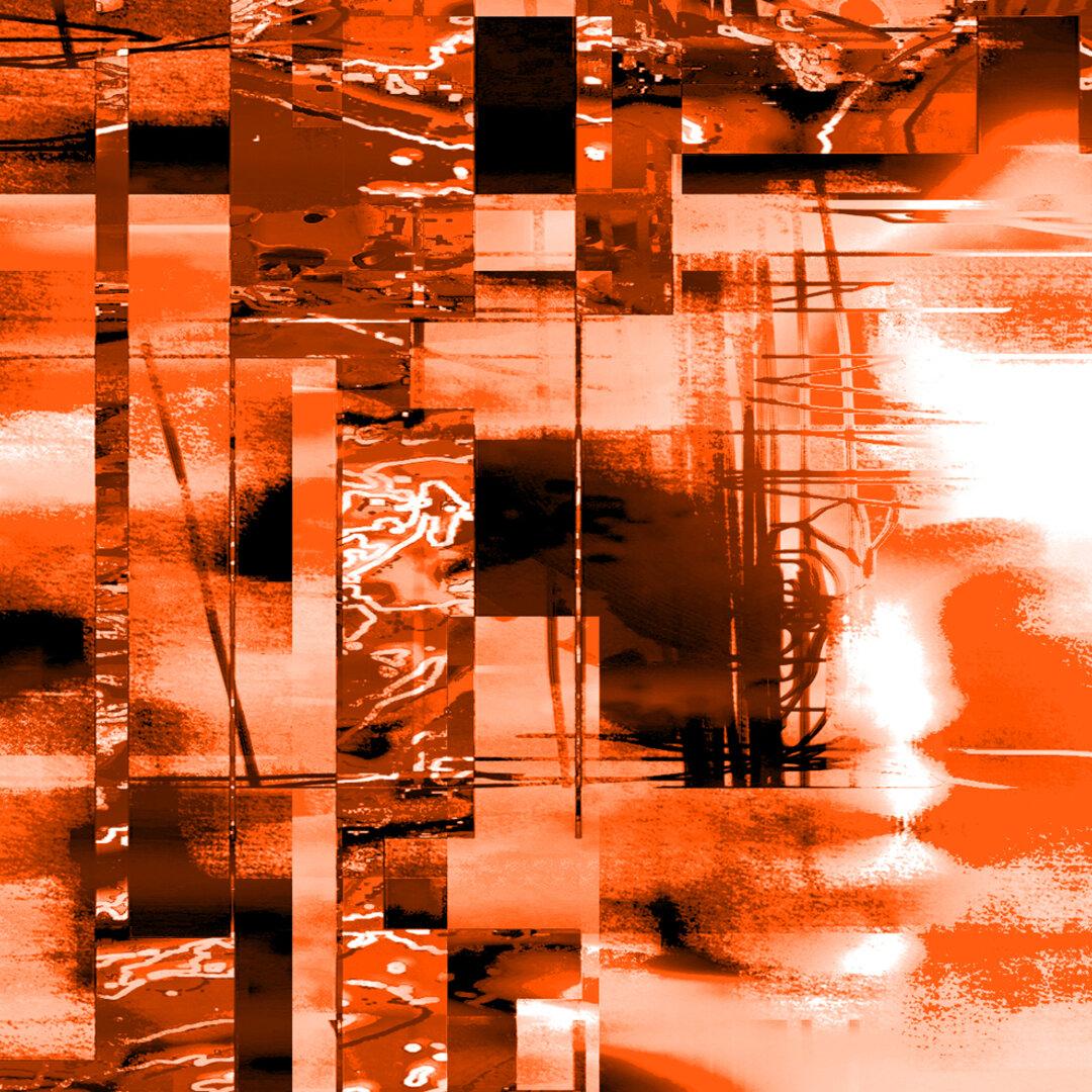 CG抽象画0696