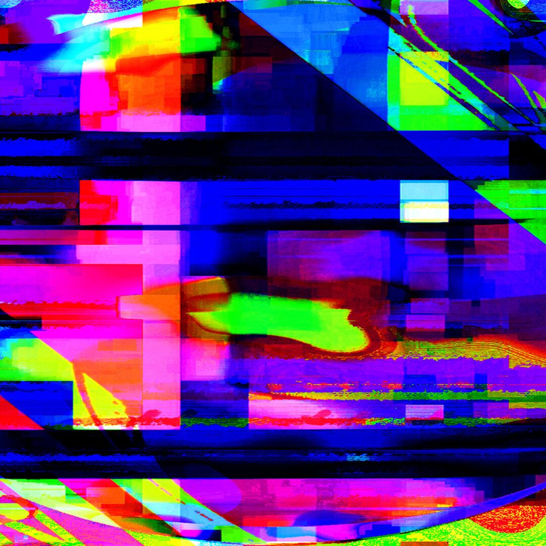 CG抽象画0699