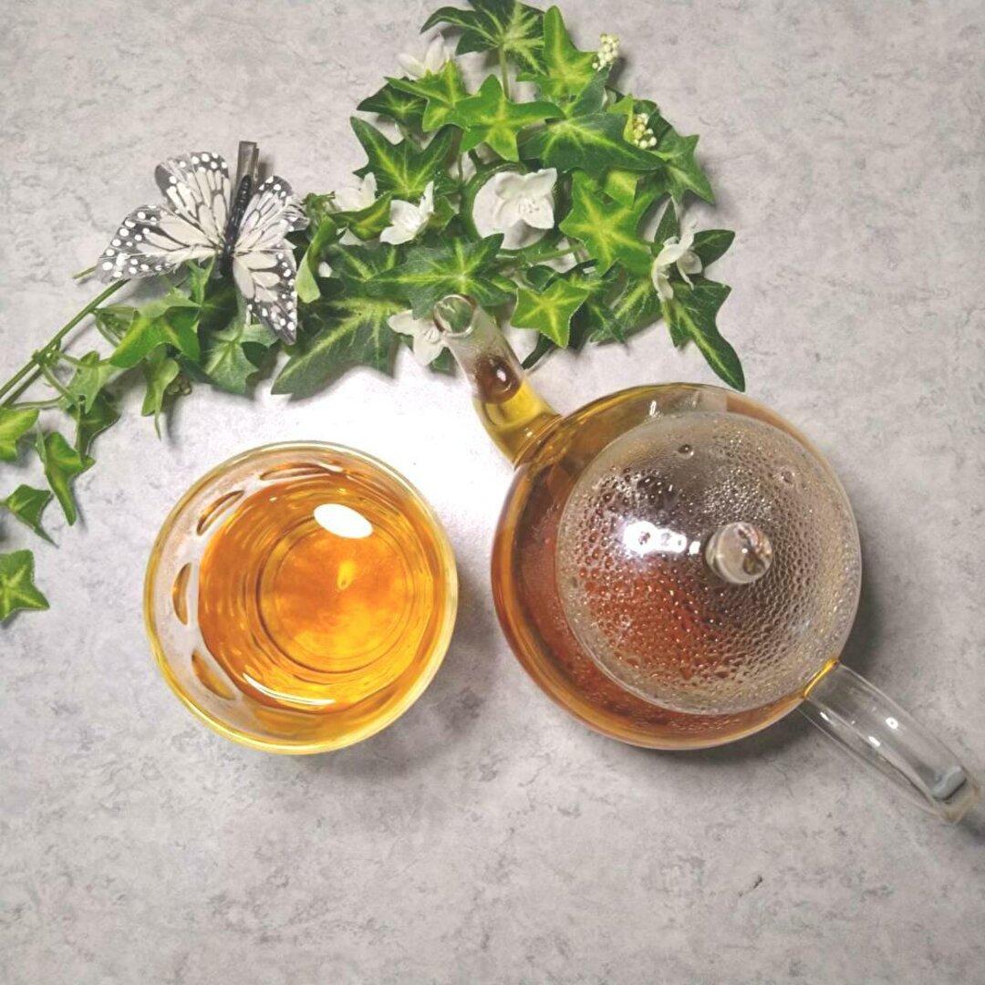 セール価格♡アレルギー対策♡ノンカフェインの甜茶で快適に!❣️2セット✨送料無料