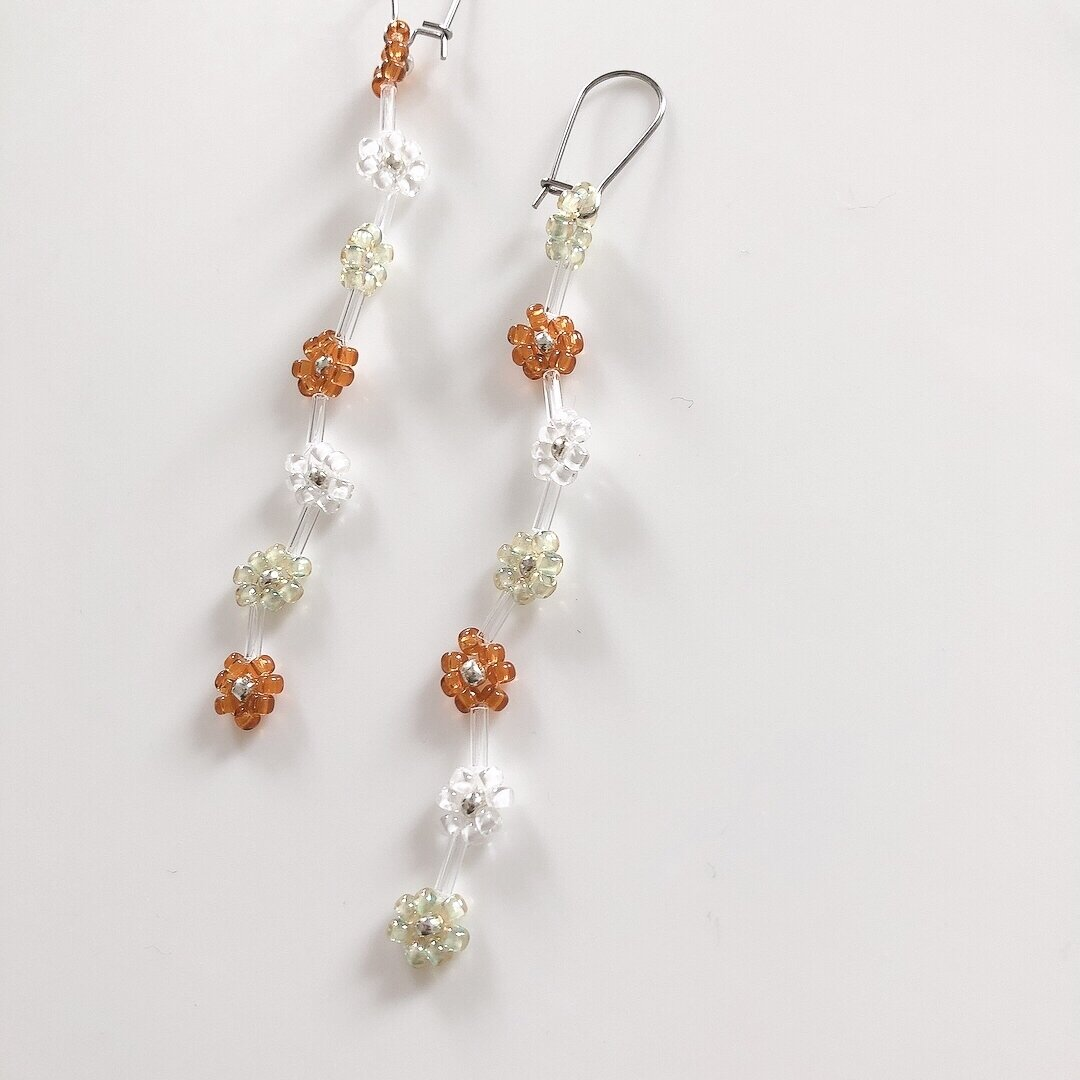 monaka / earrings