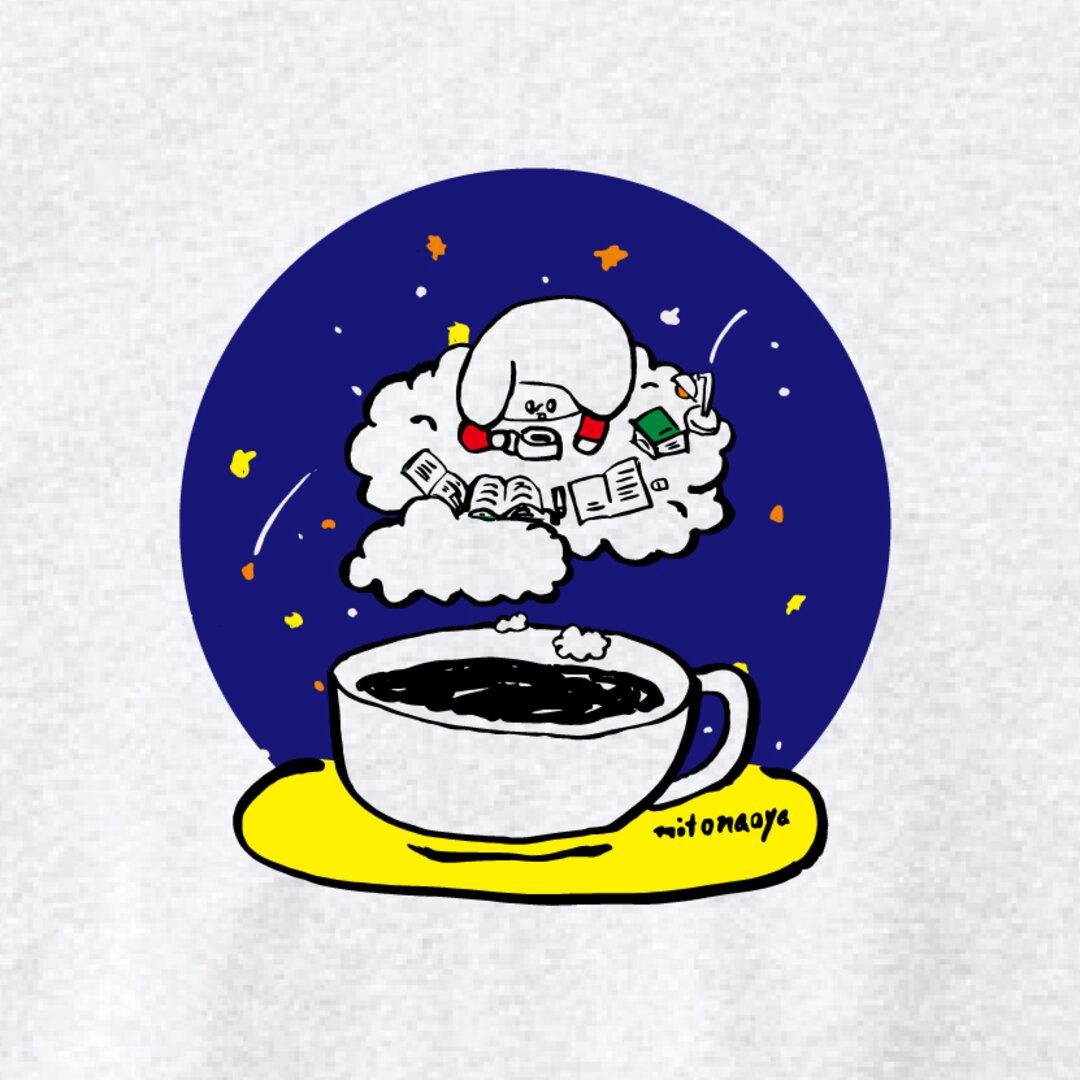 コーヒーブレイクトレーナー