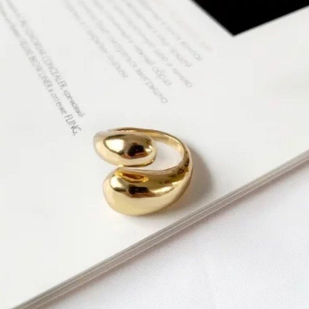 ring gold【R-24G】