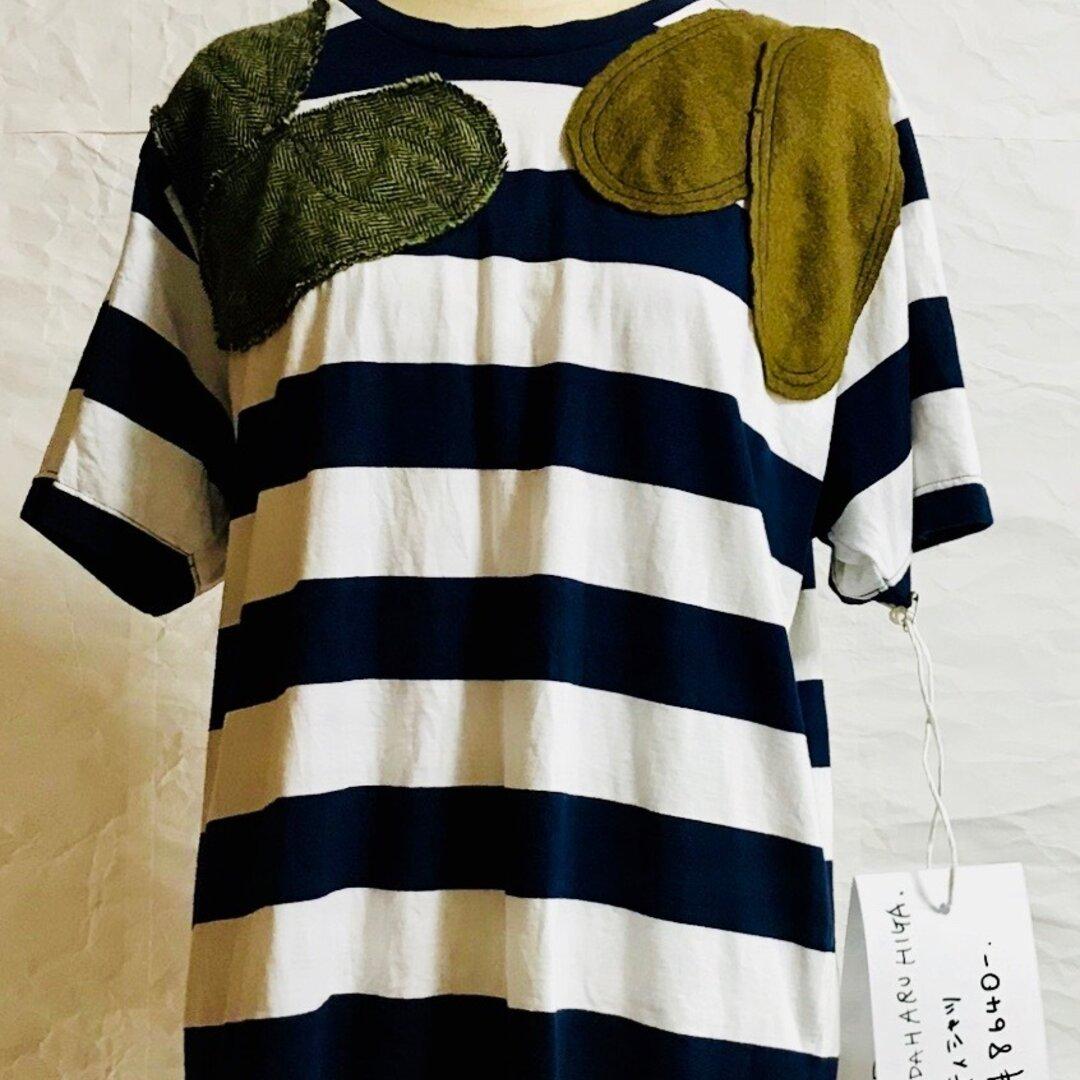 SADAHARU HIGA HAUTE COUTURE・ティシャツ6