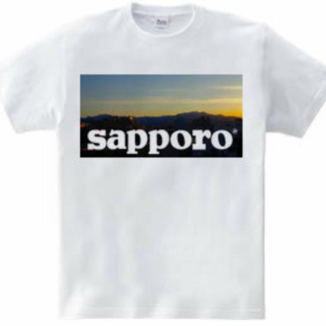 SAPPORO(Tシャツkidsサイズ)