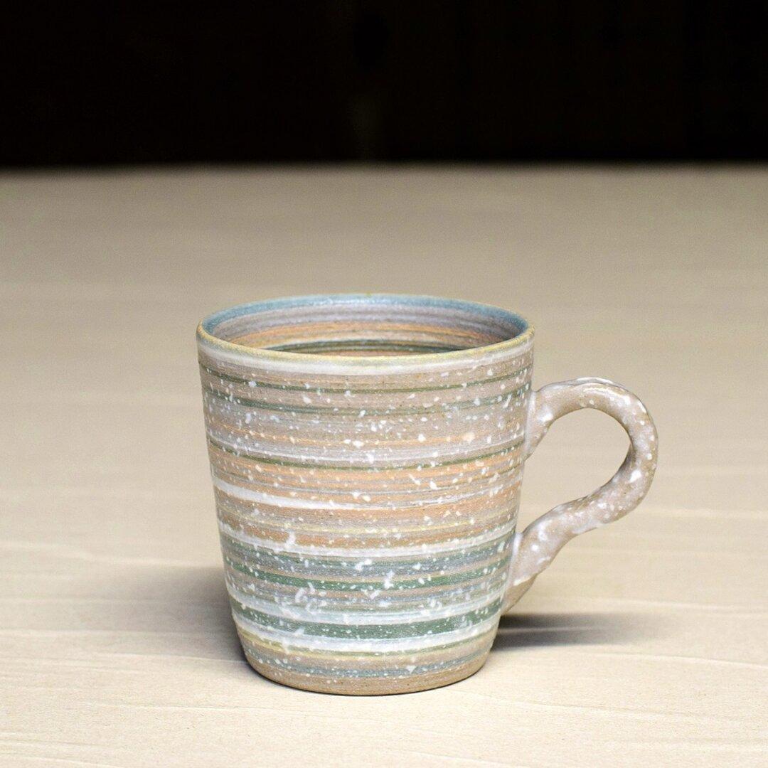 どこかの銀河的マグカップ(M78-191)