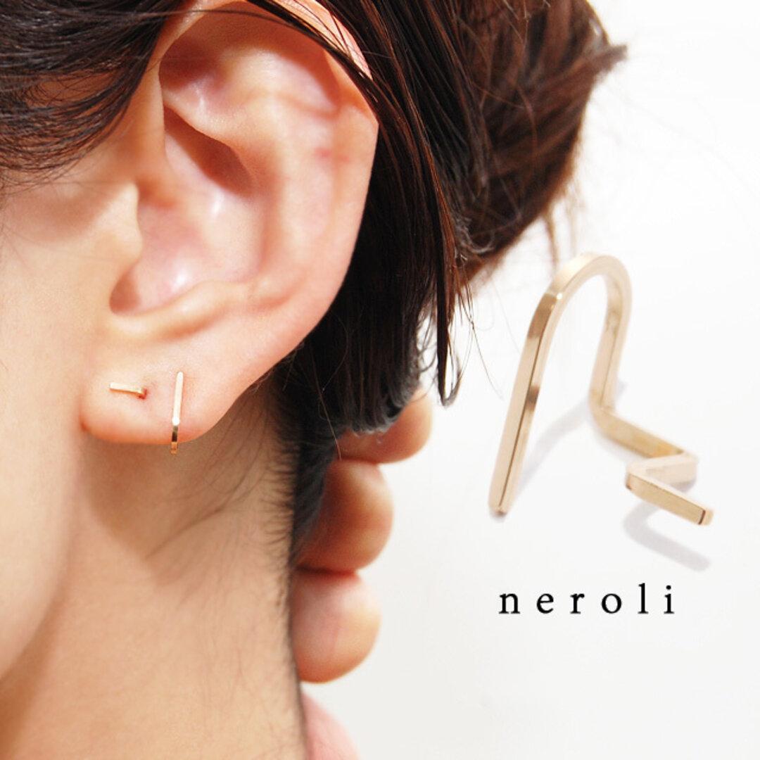 [送料無料]14kgfニップピアス『neroli-ネロリ』