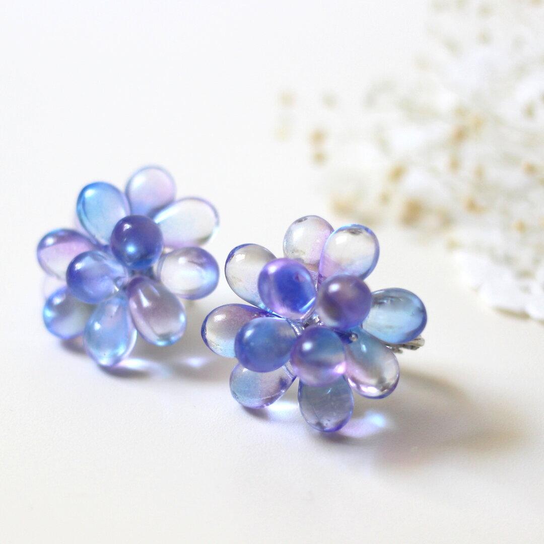drops earrings (ゆめ)