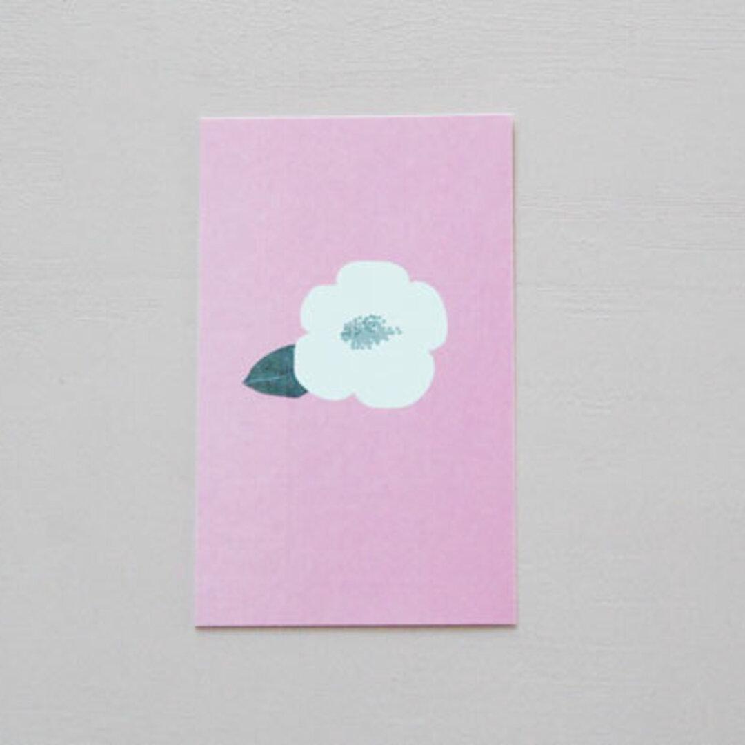 メッセージカード Camellia(15枚)