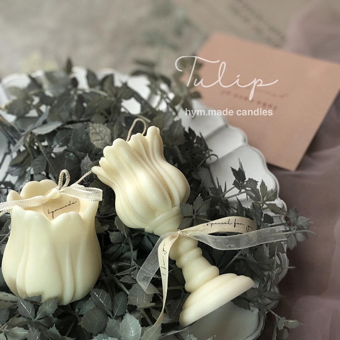 ♥③種類 花キャンドル♥ソイキャンドル 韓国インテリア 結婚式 ウェルカムスペース装飾 ギフト アンティーク ロココ調