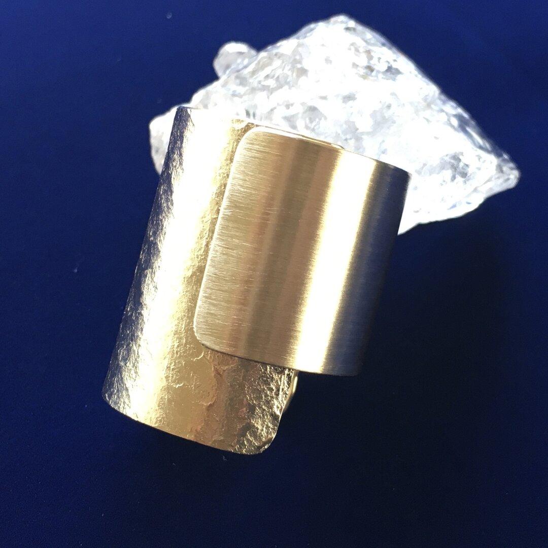 ★真鍮重ねポニーフック 25mm35mm