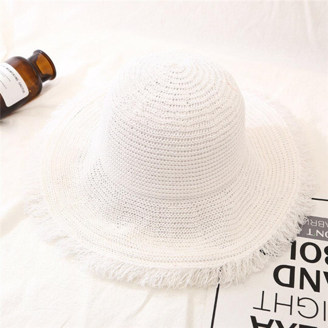 *夏 *麦わら帽子*旅行する*レディース*日差し UV対策*お出かけ