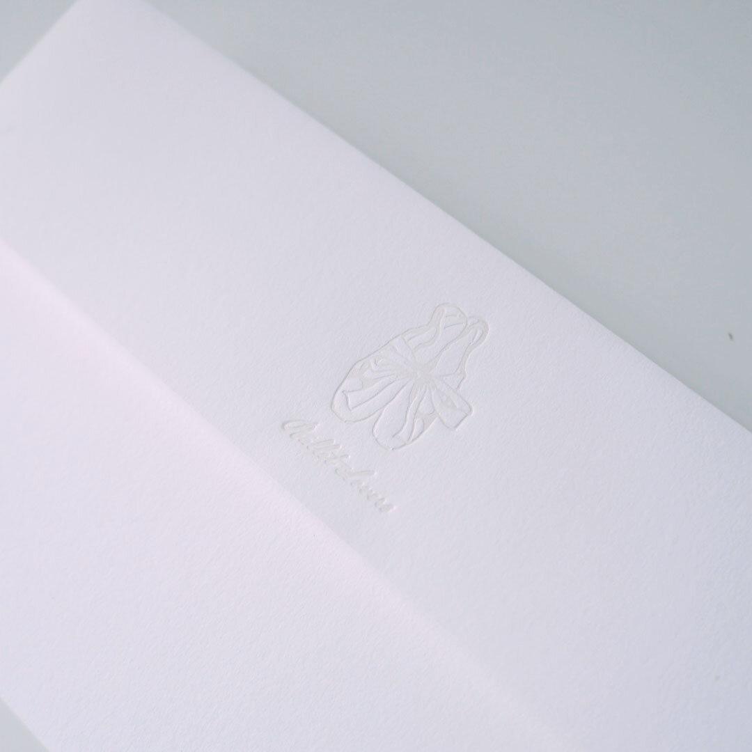 洋6封筒 3枚セット  Pointe