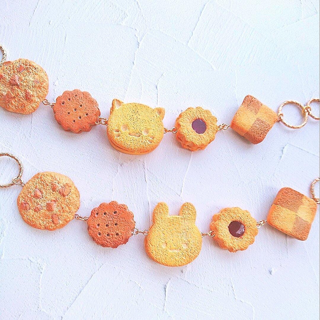 【選べる】さくさくクッキー羽織紐