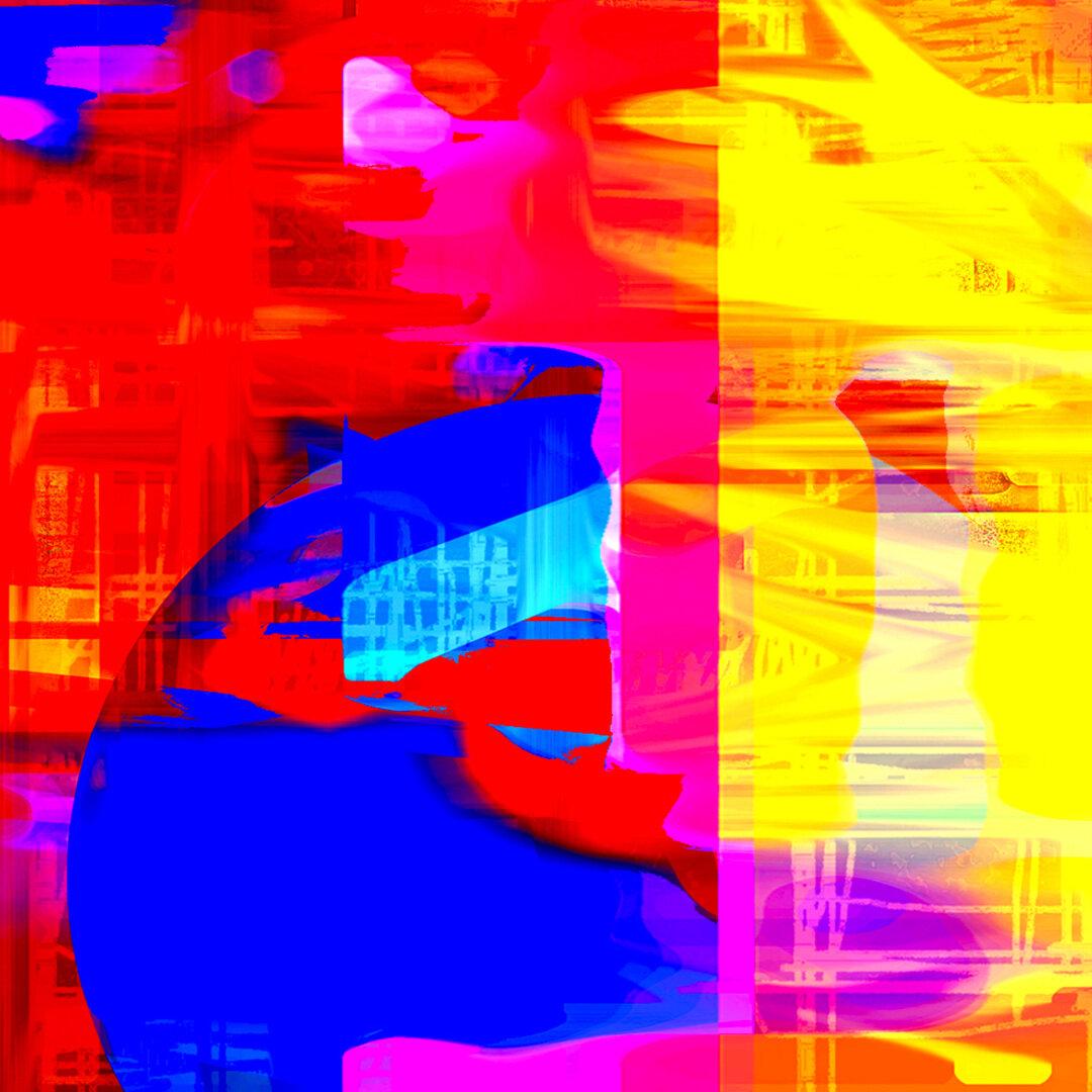 CG抽象画0613