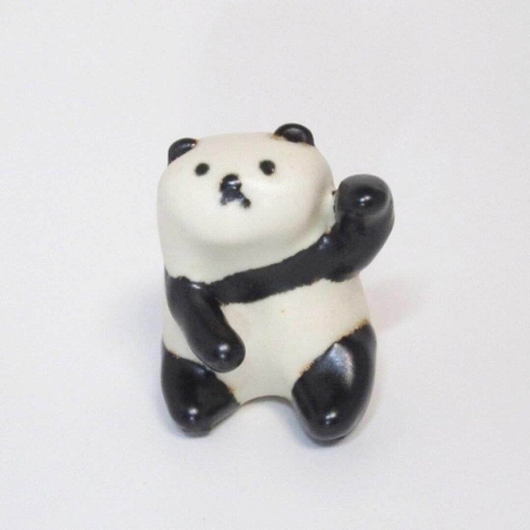 客寄せパンダ