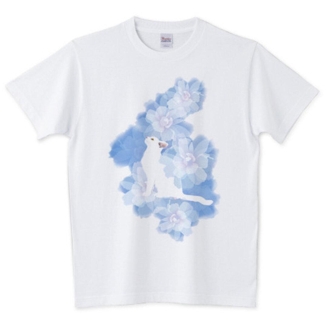 090白雪姫Tシャツ[男女兼用タイプ]