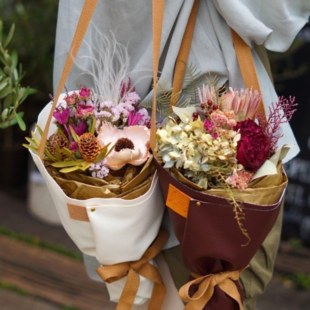 & Bouquet