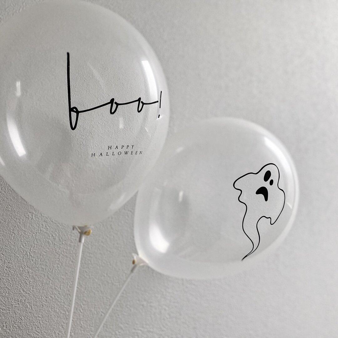 〈𝖡𝖺𝗅𝗅𝗈𝗈𝗇〉𝖧𝖺𝗅𝗅𝗈𝗐𝖾𝖾𝗇 風船 | ハロウィン | パーティ | おうちスタジオ | バルーン