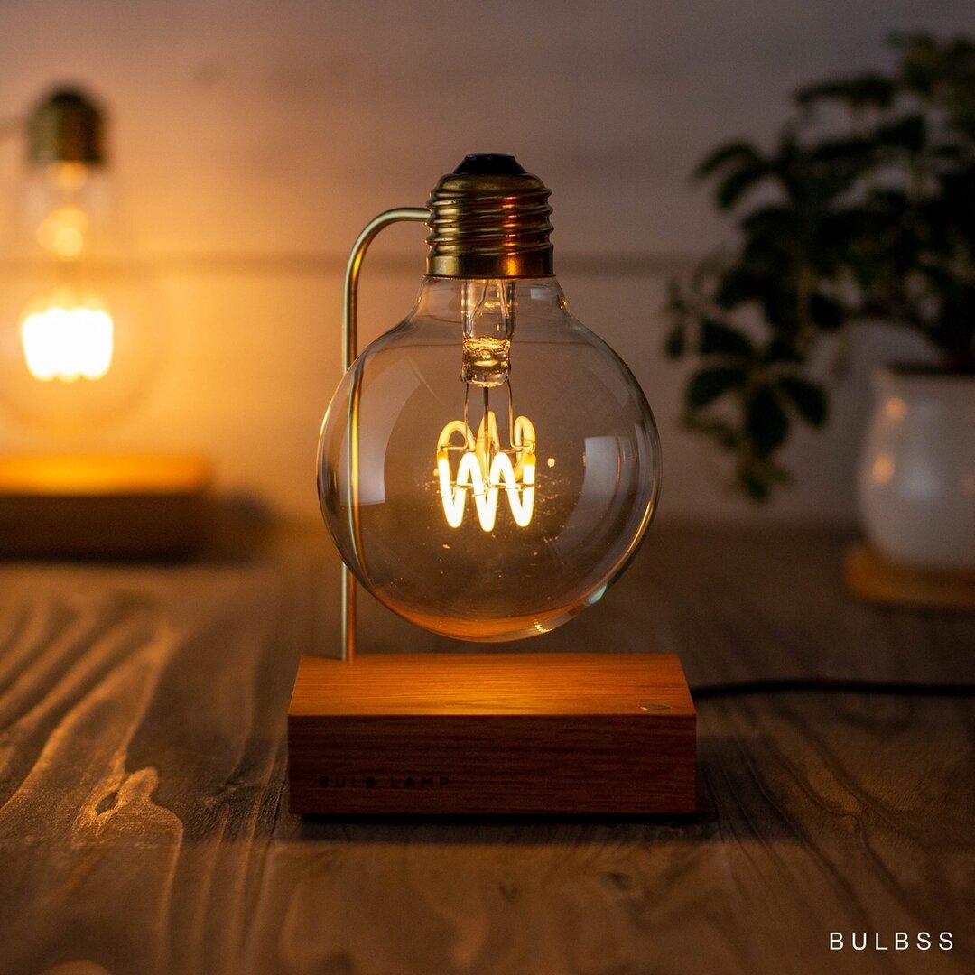 電球ランプ G70コイル下 [stand]