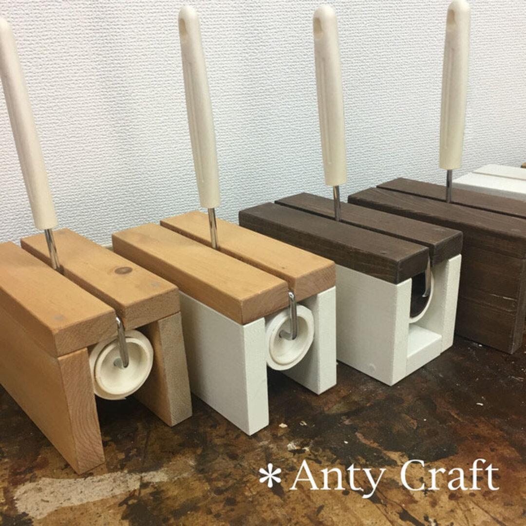 【送料込】コンパクトなコロコロスタンド(クリーナー&粘着テープ付) 完成品 *ANTY価格