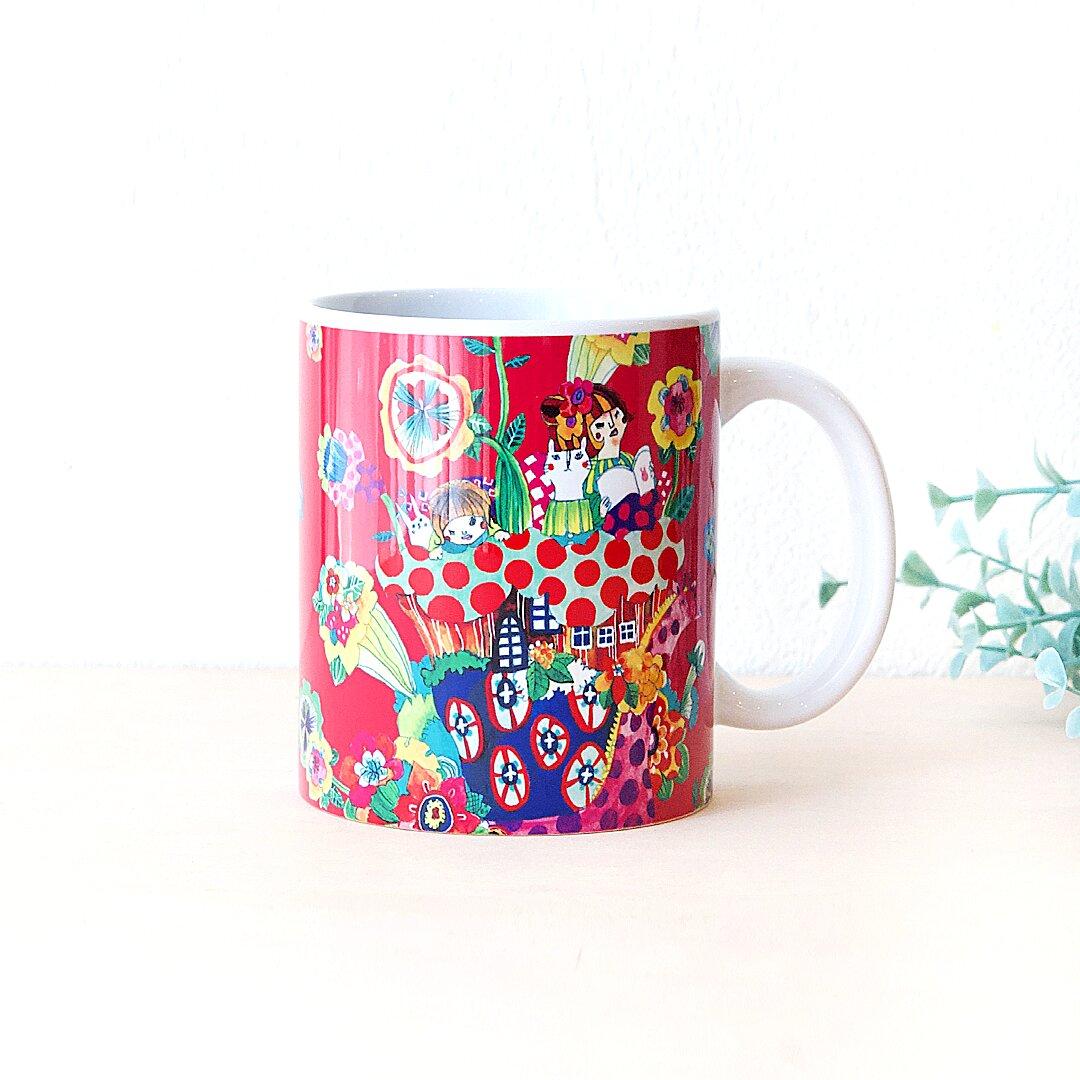 マグカップ / vacation(送料無料)