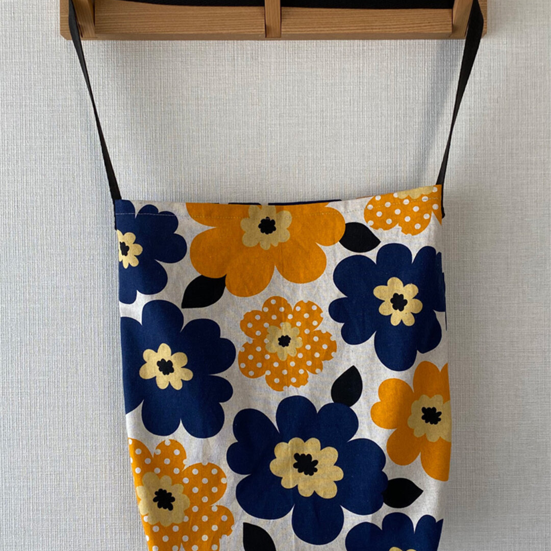 One Mile Tote (Flower) /ショルダートートバッグ